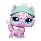 Littlest Pet Shop Singles Fox (#2400) Pet