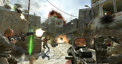Call of Duty Black Ops 2 Free Download For PC