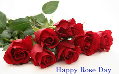 Rose Day SMS in Hindi, Romantic Rose Day Messages, Rose Day Date, Valentine Week Messages