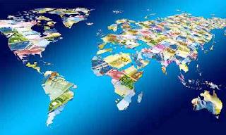 Daftar Nama-Nama Mata Uang Di Dunia Lengkap