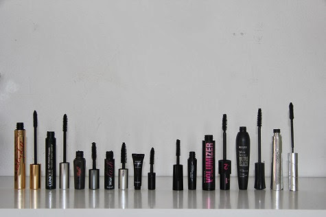 Blog Series #7, Mascaras.