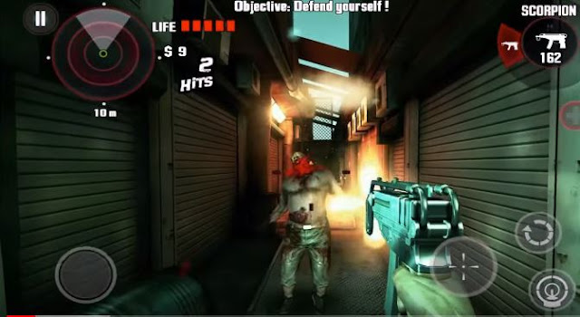 Dead Trigger APK Download APK + OBB