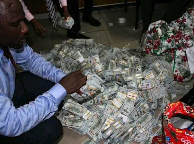 Recovered $43.4m: Court orders forfeiture of Ikoyi flat