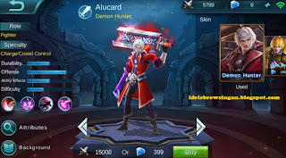 Mobile Legends Di Android