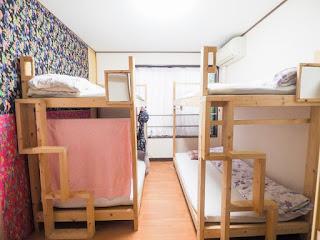 Backpackers JGH Tokyo Hostel