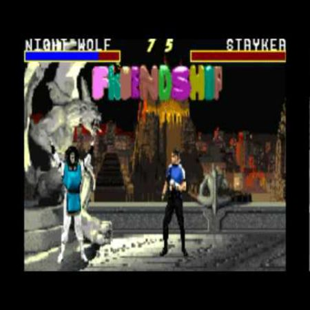 Mortal Kombat Advance Free Download For PC