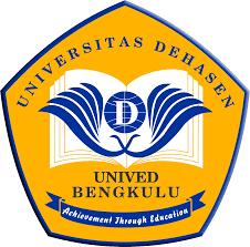 PENERIMAAN CALON MAHASISWA BARU (UNIVED) UNIVERSITAS DEHASEN BENGKULU