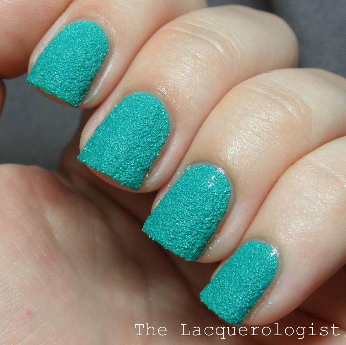 Sally Hansen Sugar Coat and Fuzzy Coat: Swatches and Review • Casual ...
