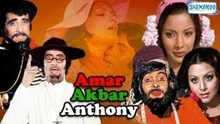 amar akbar all video song