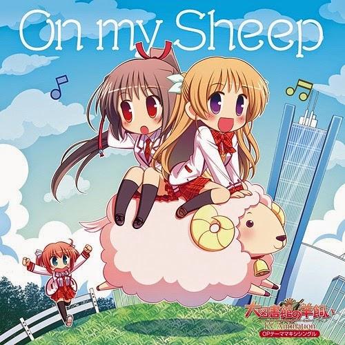 daitoshokan no hitsujikai dreaming sheep download