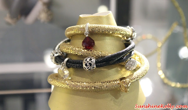 Colour Your Life, Endless Jewelry, Jennifer Lopez Collection, Danish fashion jewelry, Malaysia Jewelry, Sunway Pyramid