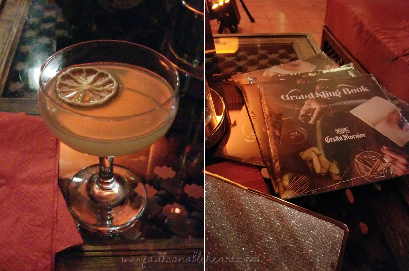 bbloggers, bbloggersca, canadian beauty bloggers, beauty blog, lifestyle, blogger, grand marnier, canada, toronto, speakeasy, 1920s, party, event, private, cordon rouge room, orange liqueur, grand sidecar