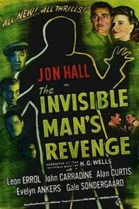 Watch The Invisible Man's Revenge Online Free in HD