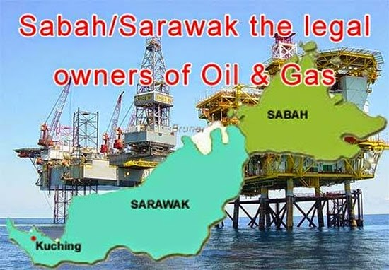 reaction to sabah issue Current issues refugees and illegal immigration – arguably facilitated and even  encouraged by state authorities – have altered sabah's ethnic composition to.