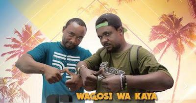 Wagosi Wa kaya - Wakibana