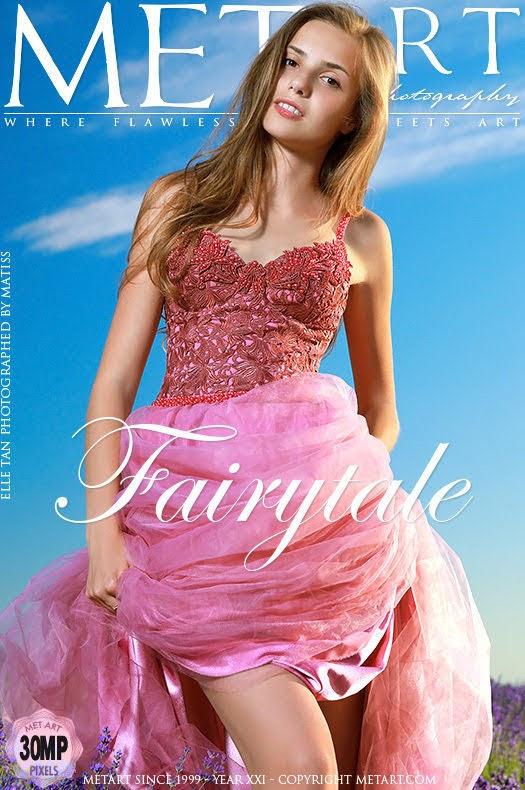9107839789 [Met-Art] Elle Tan - Fairytale