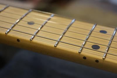 ESP Navigator オーダーメイド ギター