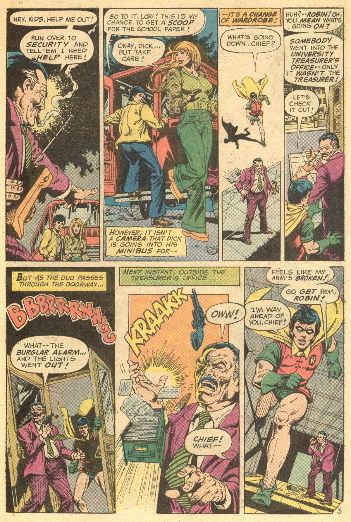 Detective Comics (1937) 450 Page 26