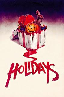 Holidays – Dublado (2016)