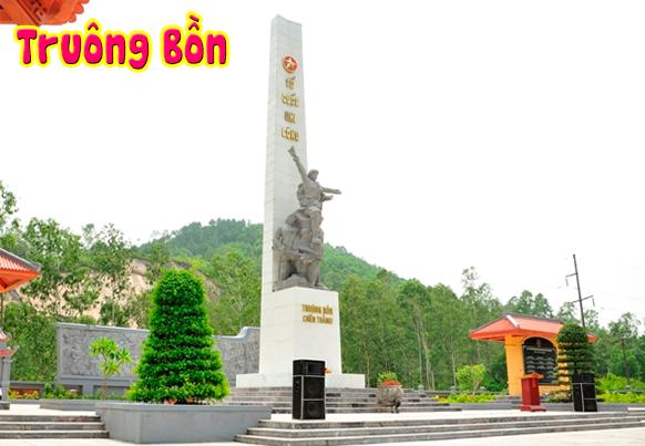 Truông Bồn