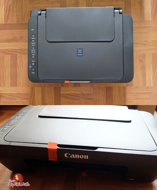 Canon Pix Mommy Weekend   Canon Pixma E Series Printers Launch