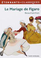 Beaumarchais - Le Mariage de Figaro