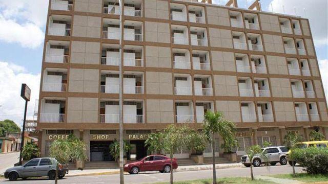GUÁRICO: Sector hotelero está siendo afectado por los apagones eléctricos.