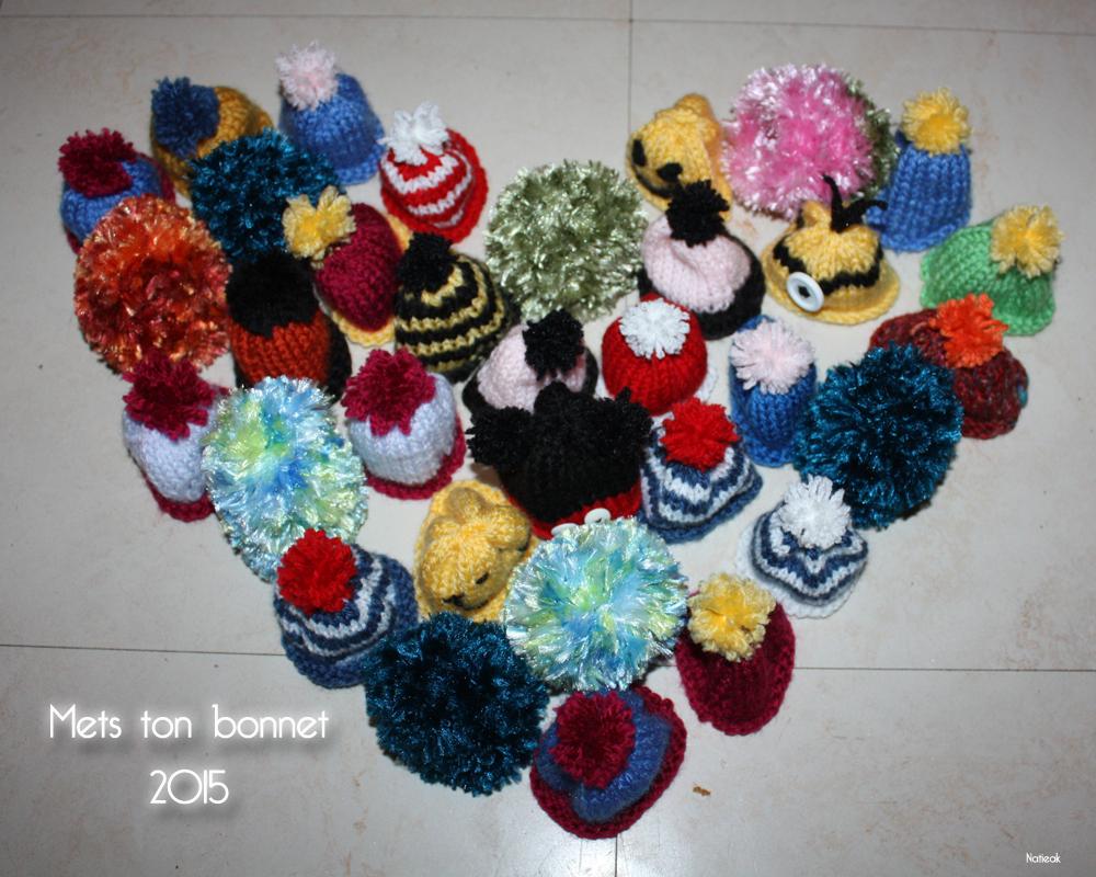 bonnets pour Innocent