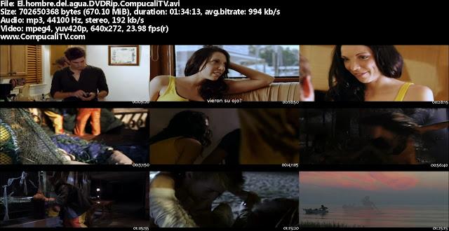The Watermen DVDRip Descargar Subtitulos Español Latino 1 Link 2011