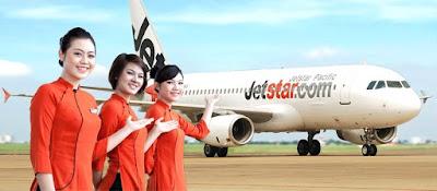 Vé máy bay đi Đà Nẵng hãng Jetstra