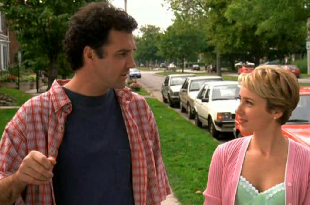 Norm MacDonald Traylor Howard Dirty Work