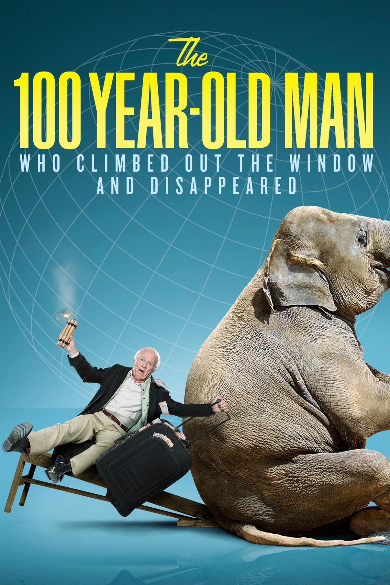 Ông Trăm Tuổi Trèo Qua Cửa Sổ Và Biến Mất - The Hundred Year-Old Man (2013) (2013)