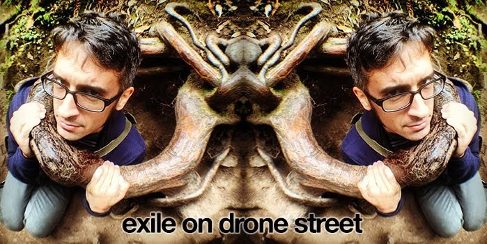 Exile on Drone Street