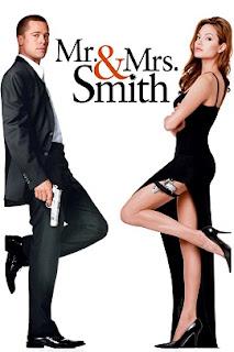 Xem Phim Ông Bà Smith