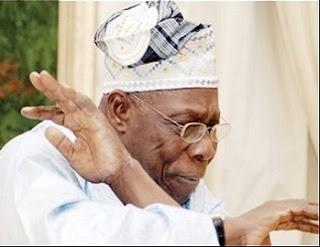 2019: Obasanjo 'Withdraws' Support For Buhari, Backs Igbo President