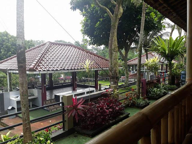 Villa Ratu Bogor