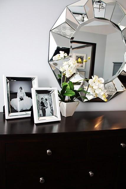 Antes e Depois dos Quartos de Casal redecorados. Blog Achados de Decoração