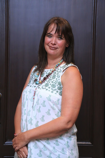 Hanneli Slabber Country Manager India South African Tourism