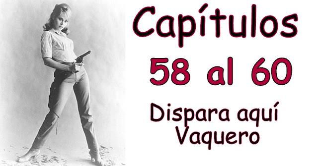 Capítulos 58 al 60