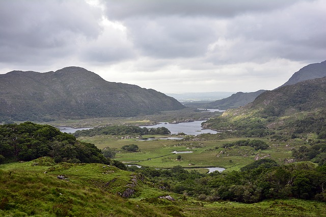 Ireland Tours | Fly to the Cliff of Moher and Killarney