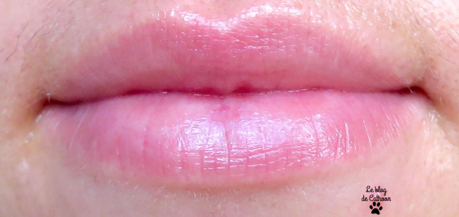 Stick Eclat des Lèvres, Dr Hauschka