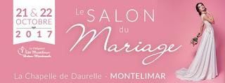 salon du mariage Montelimar 2017