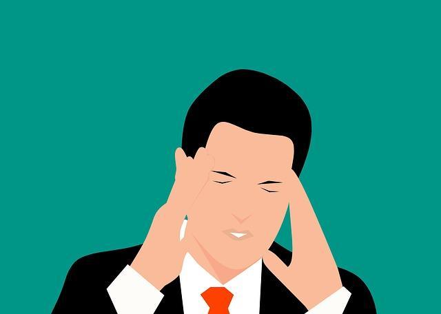Cara Mengobati Sakit Kepala Sebelah (Migrain) Secara Alami
