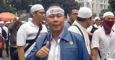 Faisal Nasir Ungkap Ada Program OPD Pemko Padang Copy Paste Sejak 2013 Hingga 2017