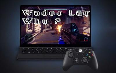 mengatasi lag saat bermain game