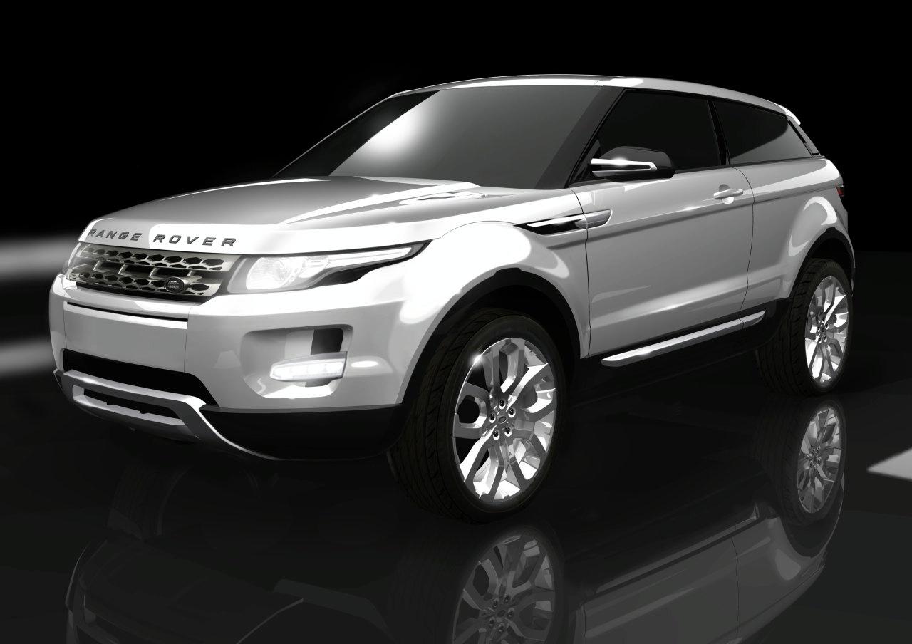 2012 range rover design sketch car 7. Black Bedroom Furniture Sets. Home Design Ideas