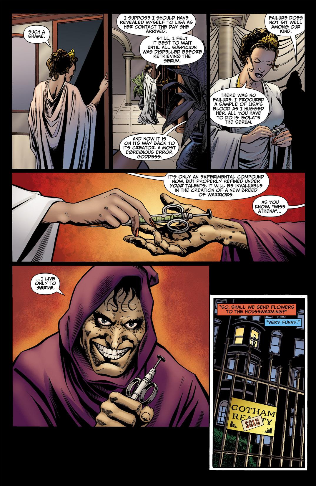 Detective Comics (1937) 837 Page 21