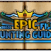Wizard101 Epic Fish Hunting Guide