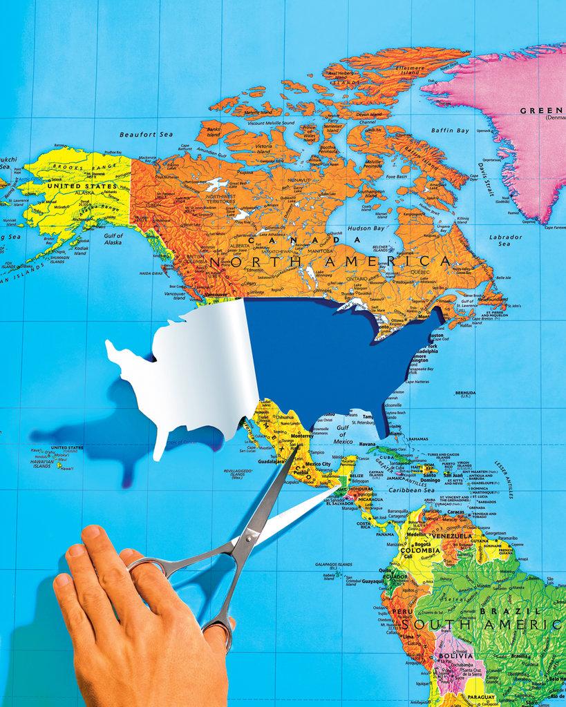 imperialism in ecuador