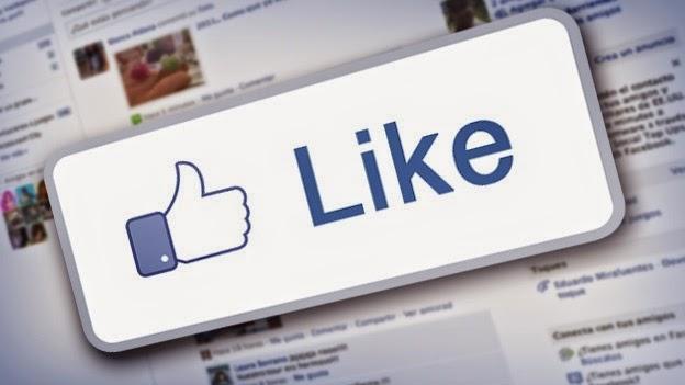 Como conseguir likes en mi página de facebook